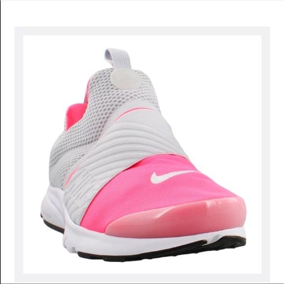 Girls Preschool Nike Presto Extreme